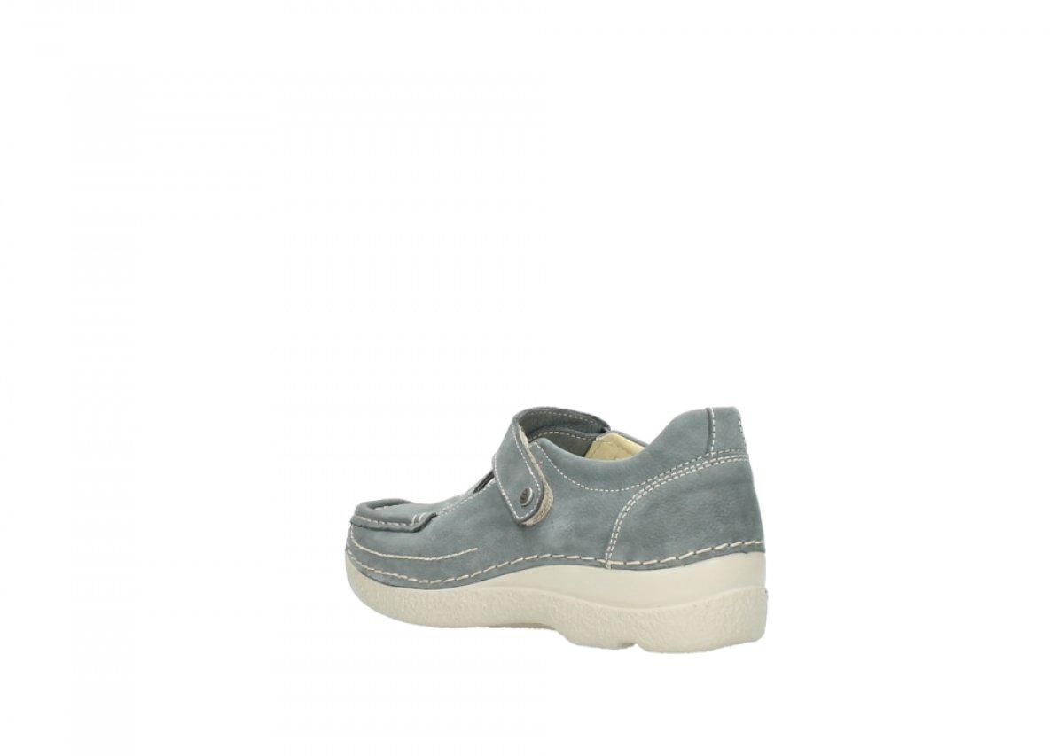 Wolky Damen Sandaletten 3204300 NV 3204300 Sandaletten Schwarz 278854 10200 Grau Nubuk 41fe8b