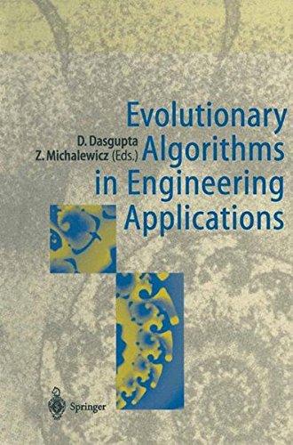 Evolutionary Algorithms in Engineering Applications by Brand: Springer