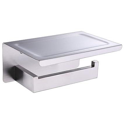 Modern Toilet Paper Holder Placement Design