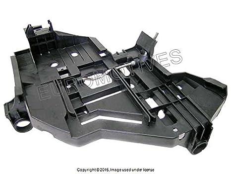 Auténtica Porsche 955 (04 - 06) linterna frontal Placa de montaje derecho pasajeros 95563104202: Amazon.es: Coche y moto