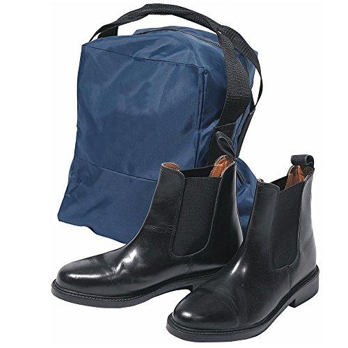 WALDHAUSEN Stiefeletten-Tasche, blau, blau
