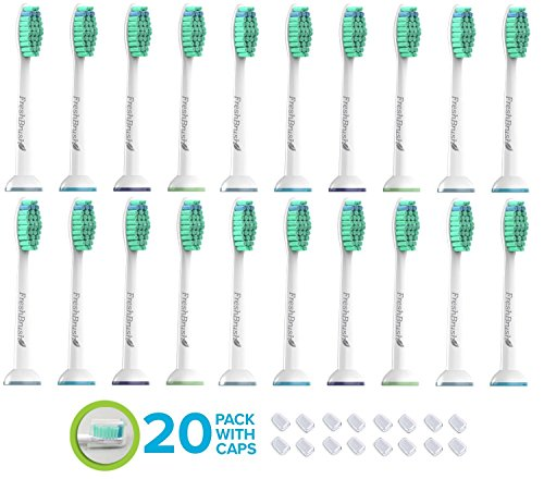 electric-toothbrush-replacement-head-compatible-with-phillips-sonicare-3-series-20-pack
