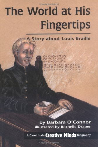 Image result for inventor of braille
