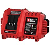 PORTER-CABLE PCC690L 20-Volt Lithium Ion Battery Charger