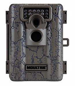Amazon.com : Moultrie A5 Low Glow Game Camera : Hunting