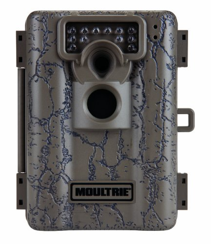 - Moultrie A5 Low Glow Game Camera