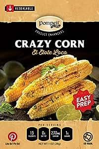 Amazon.com : Produce Enhancers Crazy Corn 4 pack : Grocery