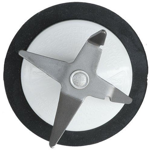 Kitchenaid W9704291 Blender Blade Assembly Genuine Original Equipment Manufacturer (OEM) part for ()