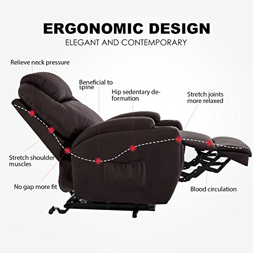 Best Lift Chairs And Recliners Editors Choice Awards 2018. Dimension3465''wx37''dx4331''h Seat Dimension 217wx213d Height197hbackrest Height276h Weight Capacity 325 Pounds. Wiring. Catnapper Lift Chair Wiring Diagram At Scoala.co