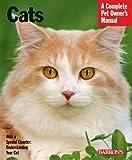 Cats, Brigitte Eilert-Overbeck, 0764142844