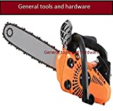 General Tools 16'' Heavy Duty Electric Chainsaw