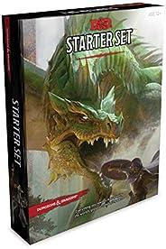 Dungeons & Dragons Starter