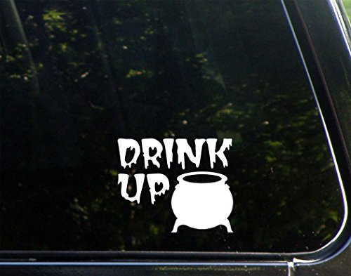 Drink Up - 4-1/2