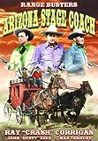 Arizona Stagecoach