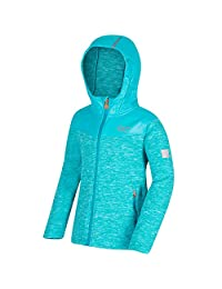 Regatta Childrens/Kids Atomizer Fleece