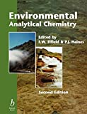 img - for Environmental Analytical Chemistry book / textbook / text book