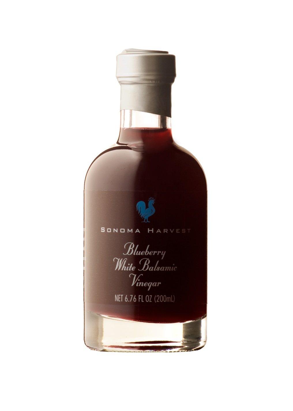 Sonoma Harvest White Balsamic Vinegar 1 Perfect for Dressings or Drizzling!