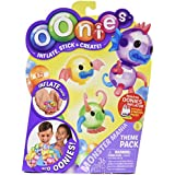 Oonies S1 Theme Refill Pack - Monster Mania