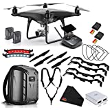 DJI Phantom 4 Pro+ Obsidian Edition Quadcopter Master The Skies Kit
