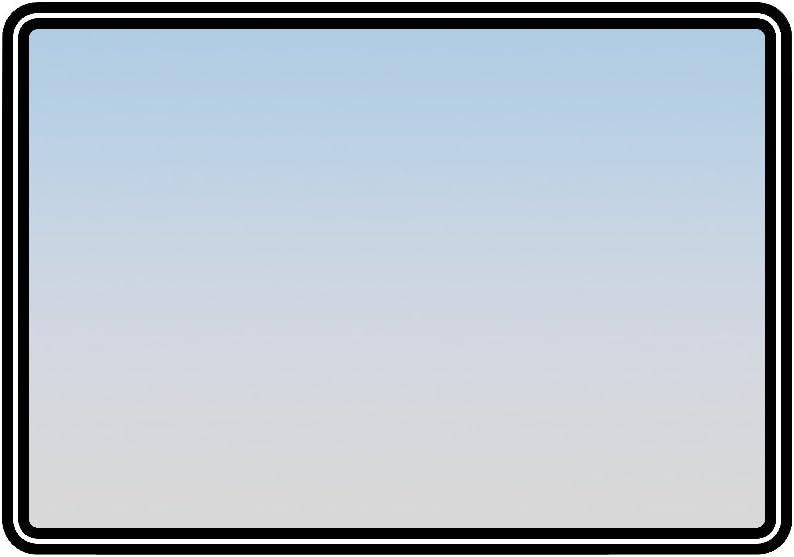 Universal LCD protector de pantalla Hama