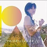 PRISCILLA AHN プリシラ・アーン プリシラ・アーン・ベスト CD