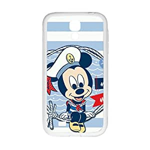 LINGH Mickey Mouse Phone Case for samsung galaxy S4 Case
