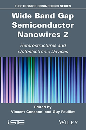 Band Semiconductors Wide Gap - Wide Band Gap Semiconductor Nanowires 2: Heterostructures and Optoelectronic Devices (Electronics Engineering)