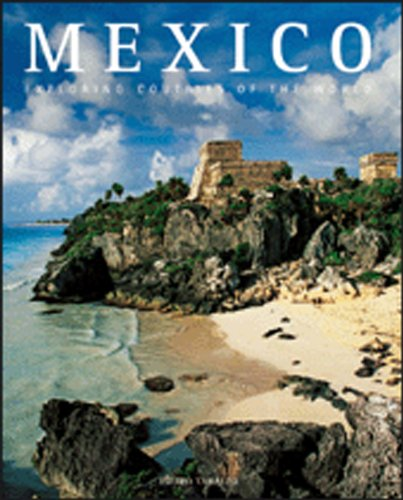 From the Olmecs to the Toltecs, from the Mayans to the Aztecs, from the Conquistadores to the great generals who liberated the land, Mexico is a crossroads of cultures and artistic expressions. Packed with colorful photographs supplemented by...