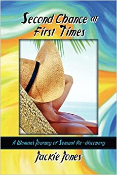 Book Second Chance at First Times by Jacqueline Jones (2009-08-30)