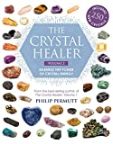 Product review for The Crystal Healer: Volume 2: Harness the power of crystal energy. Includes 250 new crystals