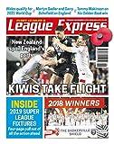 Kindle Store : League Express