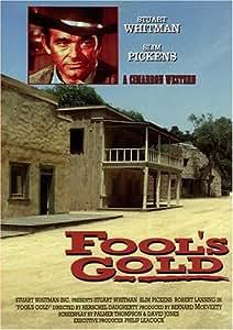 Cimarron Strip - Fool's Gold