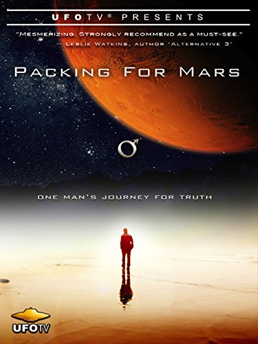 Packing For Mars by
