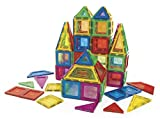 Excellerations Building Brilliance Magnetic Shapes - 100 Pieces (Item # BB100)