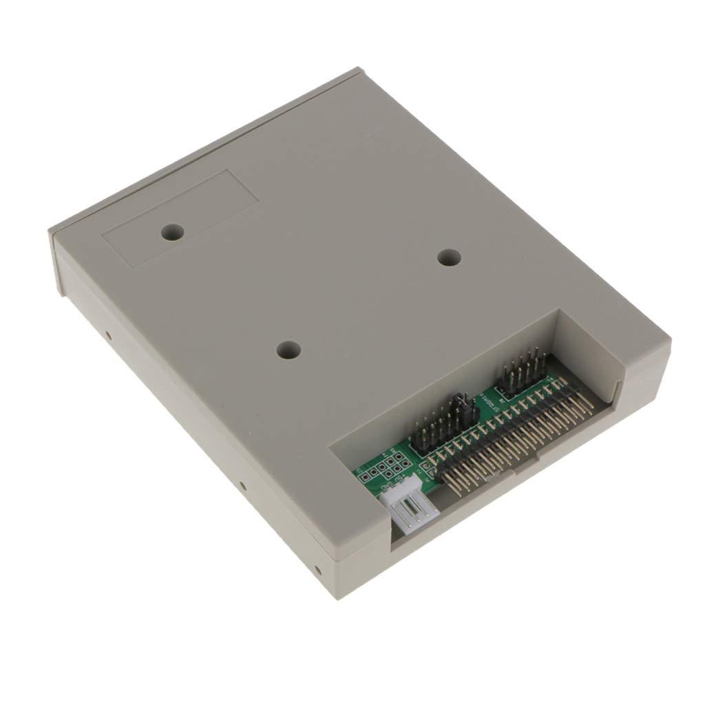perfk Unidad de Disquete SSD USB Tornillos Accesorios Fácil de Contectado Herramineta Cómodo