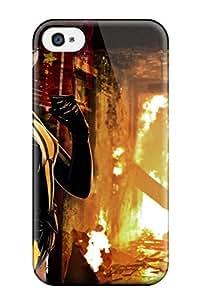 AERO Jose Aquino's Shop 6372113K55399764 Iphone 4/4s Case, Premium Protective Case With Awesome Look - Watchmen