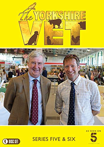 The Yorkshire Vet: Series 5 & 6