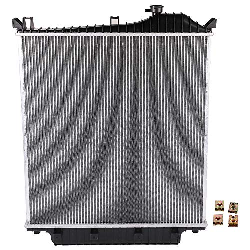 SCITOO Radiator Compatible with 2007 2008 Ford Explorer ()