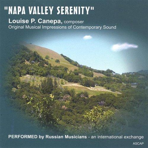 Napa Valley Moonlight Serenade