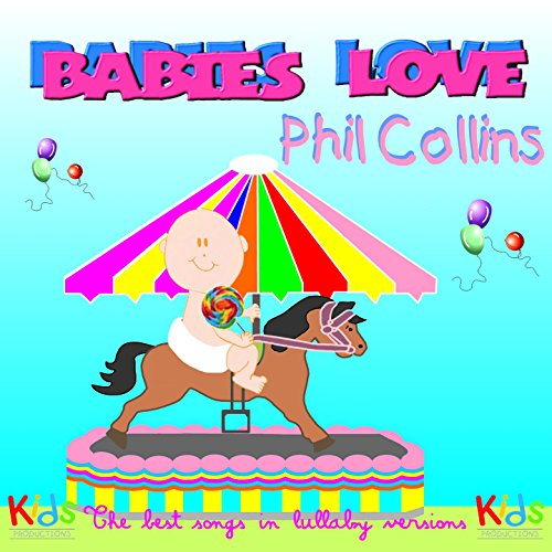 PHIL COLLINS - A GROOVY KIND OF LOVE - MP3-Music …