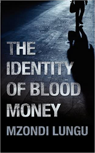 Book The Identity of Blood Money