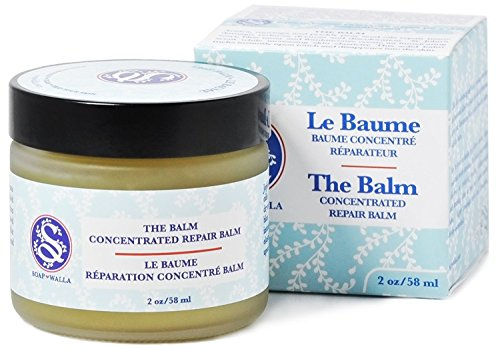 Soapwalla - All Natural / Organic The Balm - Concentrated Repair Balm (2 oz) by Soapwalla