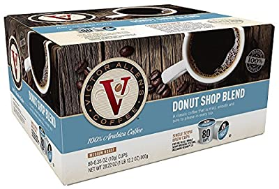 Victor Allen Coffee