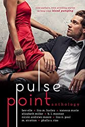 Pulse Point: Nine Authors, Over Nineteen Hundred Pages of Romance