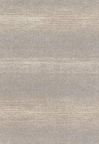Loloi Rugs, Emory Collection – Silver Area Rug, 9 2 x12 7