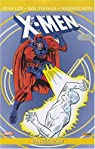 X-Men l'Intégrale : 1966 par Parker