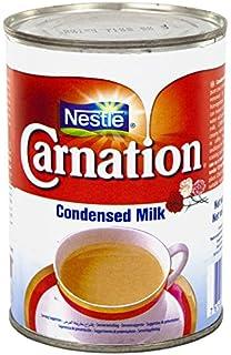 Carnation Leche - Paquete de 12 x 410 gr - Total: 4920 gr