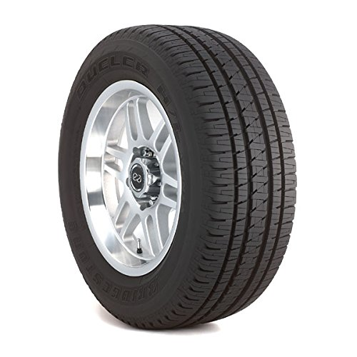 Bridgestone Dueler H/L Alenza All-Season Radial Tire - 285/45R22 110H