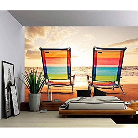 519h6pPrlEL._SS450_ Beach Wall Decals and Coastal Wall Decals