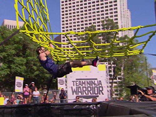 Watch Team Ninja Warrior, Season 2 | Prime Video